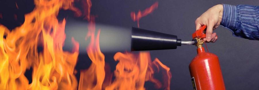 Sécurité Bilan Incendie 06